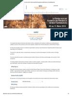 Napec 6th North African Petroleum Exhibition & Conferences
