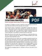 Carteira de Opcoes Atualizacao Semanal 05102015