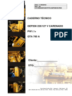 Caterpillar Perkins 1002