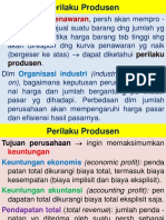 Materi 8 (Perilaku Produsen).pptx