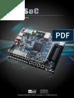 DE1-SoC User Manual
