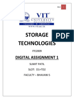 Storage Da1