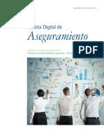 Revista Digital de Aseguramiento Deloitte