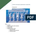 Patologia - Módulo 3 - Infamação aguda e crônica, renovação, regeneração e reparo dos tecidos.docx