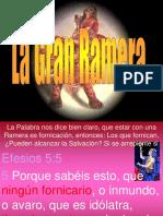 Apocalipsis La GranRamera