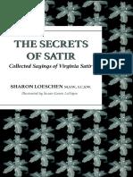 the secrets of satir