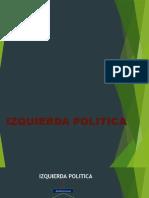 Izquierda Politica