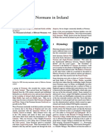 Normans in Ireland