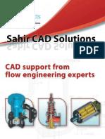 CAD Broschure English