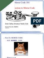 Morse 101.v2P