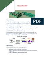 3b-Oil & Gas Manifold
