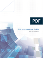 PLC Connection Guide