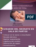 Desarrollo Neonatal Final (1)