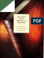 Melaleuca Business Builder Guide