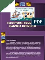 Dx Komunitas - Yankes PKM RS