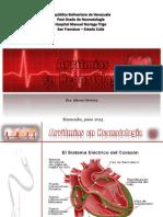 Arritmias en Neonatología 1