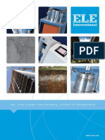 ELE Key Product Catalogue - RUS