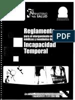 Manual Subsidio Incapacidad Temporal