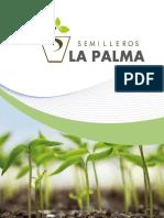Catalogo Horticolas