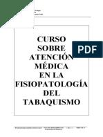 1 Fisiopatologia Del Tabaquismo