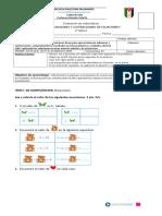 Evaluacion de Ecuaciones