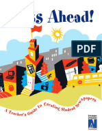 Press Ahead a Teacher's Guide to Creating Student Newspapers