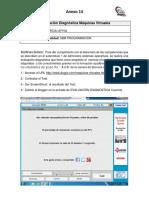 Anexo 14 Test de evaluación diagnóstico de maquinas virtuales.docx