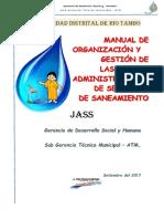 Manual Jass 2017