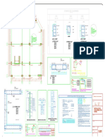 Plano Estructural c.luis-Model
