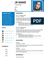 Bayview Resume Letter