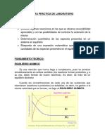 3era Práctica de Laboratorio quimica industrial 1 (preinforme)