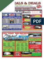 Steals & Deals Central Edition 9-28-17