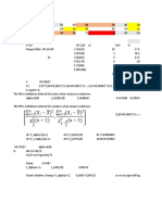 601Example Statistic Project