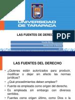 Las Fuentes de Derecho.ppt