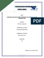 AUDITORIA PARA EFECTOS FINANCIEROS DE LAS EMPRESAS.docx