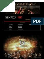 Magazine BenficaHD semana1