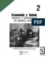 A Portes y Experiencia Sen America Latin A