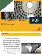 Concrete XV
