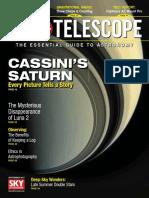 Sky & Telescope 2017 09