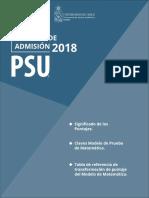2018 20-07-20 Claves Modelo Matematica