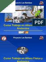 Trabajos en altura y Andamios - BechtelREV2.pdf