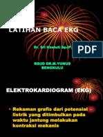 Kuliah KKD Baca EKG