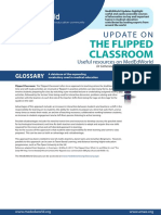 Flipped Classroom Leaflet v31