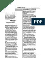 DECRETO SUPREMO N° 022-2012-EM - Norma Legal Diario Oficial El Peruano