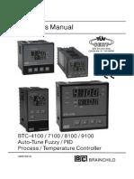 Ct9100 Manual Pid