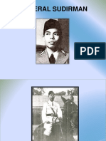 General Sudirman