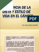 INFLUENCIA DE LA DIETA EN EL CÁNCER.ppt