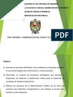 Gobierno Electrónico en Marcha Corregido