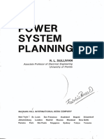 [R L Sullivan] Power System Planning