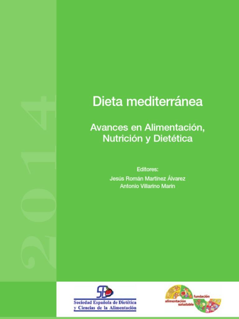 Aprender cómo curé mi pirámide dieta mediterránea